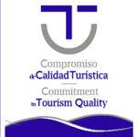 Certificado Calidad turistica